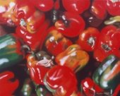Bell Peppers (Chapala)
